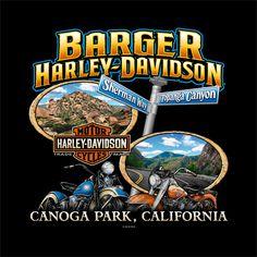 www.bargerharley-davidson.com