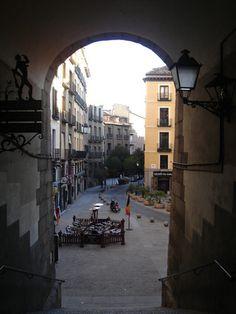 Panoramio - Photos by laura w > madrid