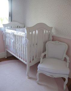 Decorar o quarto do bebê não é fácil, mas é prazeroso. A Viva Decora quer participar desse momento mágico, com dicas de decoração de quartos de bebê.