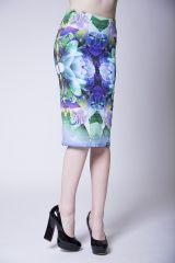 Mandala Skirt #meowhausclth #mandala #skirt #hipster #elegant #teen