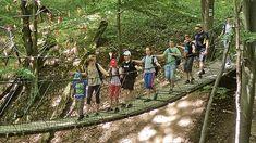 A túrázás igazi családi program, és ma már itthon is egyre több olyan úti cél közül választhatunk, amelyek nemcsak szép tájakkal, de gyerekekre...