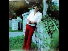 She's A Woman All The Way - Conway Twitty