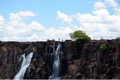 Chobe Nationalpark Botswana und Victoriafalls Zambia-95