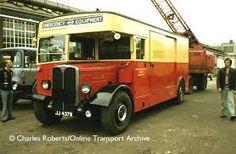 Image result for london transport support vehicles