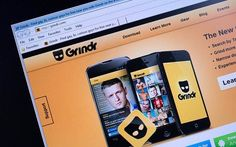 There were over 250,000 attempts to access gay dating app Grindr from inside the House of Commons in a single month last year.