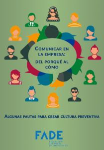Manual para comunicar prevención en la empresa | exYge Consultores