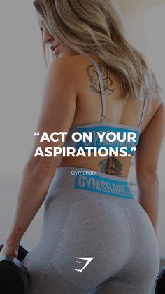 Trim Your Waist With These Awesome Fitness Tips! If you want to live well you need to stay in shape throughout your life or else you will not be well in later years. This will ensure you stay in shape aft Fit Motivation, Fitness Motivation Quotes, Fitness Tips, Health Fitness, Motivation Pictures, Fitness Style, Fitness Goals, Workout Aesthetic, Fitness Aesthetic