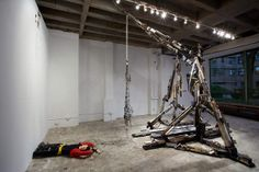 Andra Ursuta, Vandal Lust, 2011