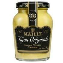 Mostarda Dijon Original Maille 215g