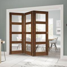 Tri Fold Doors - Folding Doors