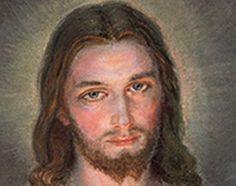 The Divine Mercy Photo