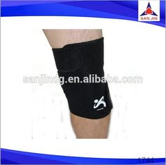 Exercise and fitness adjustable sports safety leg knee support knee patella protective #knee_support, #Health_Fitness