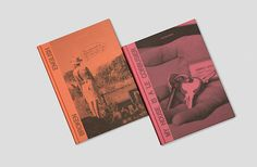 It's Nice That   Federico Antonini's crisply designed book combines two projects from Italian artist Cristian Chironi