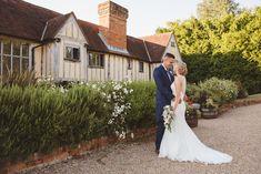 Dream wedding venue located on the Surrey/Hampshire border. Cain Manor, Surrey, Hampshire, Real Weddings, Wedding Venues, Couples, Wedding Dresses, Photography, Valentines Day Weddings