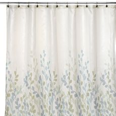 "DKNY Spring Tree 72"" x 72"" Fabric Shower Curtain - Bed Bath & Beyond"
