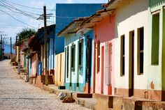 Trinidad de Cuba. on my bucket list. cuba my cuba.
