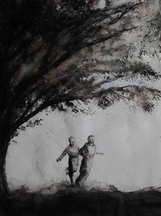 FX de Boissoudy : « J'ai lentement assumé le fait que mon travail puisse être appelé art sacré » – Terre de Compassion