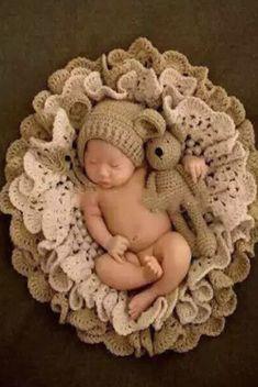 b7d672efc96 ... Crochet Lorax Hat