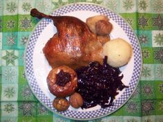 Traditional Austrian Christmas Dishes