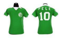 Pelé leiloará coleção de sua carreira em Londres e já é considerado o mais importante da história. Confira! #PeleTheCollection #Pelé #esporte #futebol #colecionismo