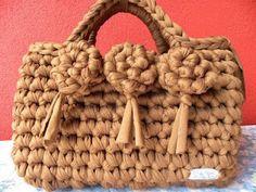 Tudo Arte - A arte para você!!: Aproveitem... Só Bolsas em crochet !!!! Sejam muto bem Vindos !!!