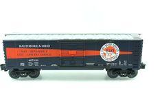 O Lionel B O 467109 Baltimore Ohio Box Car 6 36281   eBay