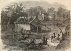 Guerrilla warfare in the American Civil War followed the same general patterns of irregular warfare conducted in 19th century Europe. Structurally, they can be divided into three different types of operations—the so-called 'People's War', 'partisan warfare', and 'raiding warfare'. Each has distinct characteristics that were common practice during the Civil War years (1861–1865).