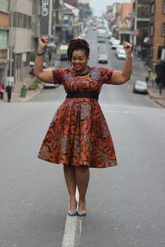 DESTINY Magazine - They started their business with a budget of zero, but today the founders of Bow Afrika Fashion are the proud owners of four stores in two different provinces, with more on the way