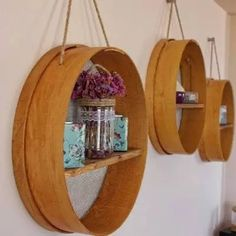 warm home decor creative home decor french home decor gold home decor Diy Wall Art, Diy Wall Decor, Diy Bedroom Decor, Diy Home Decor, Diy Wand, Mur Diy, Handyman Projects, Diy Projects, Wall Clock Design