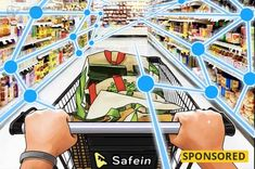 Startup Aims to Make Online Shopping Easier and Sharing Personal Data Safer