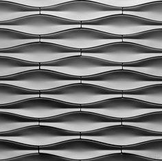 Origami Cast Architectural Concrete Tile - Natural - Inhabit - Inhabit - 4