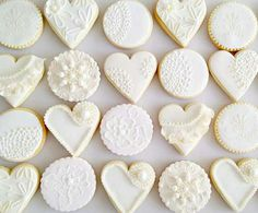 Delicious, we can't wait to start baking Christmas biscuits!