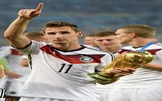 Germany, Brazil, France and Spain have chances to lift FIFA world cup 2018