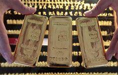 Harga Emas Antam Stagnan di Rp485.600-Rp525.000/gram - berita - CariKredit.com