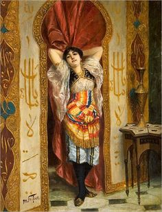Posts about Harem Scene written by Blue Veil Spanish Gypsy, Words On Canvas, Moritz, Cultural Studies, Islamic World, Small Canvas, Portraits, Ottoman Empire, Art Techniques