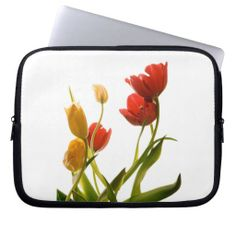 Choose from a variety of laptop sleeves or make your own! Shop now for custom laptop sleeves & more! Neoprene Laptop Sleeve, Laptop Sleeves, Custom Laptop, Personalized Baby, Make Your Own, Little Ones, Tulips, Peach, Blanket