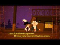 Segundo episodio - ¿Ser Catalina Solís o Martín Nevares? Difícil decisión… - www.matildeasensi.net