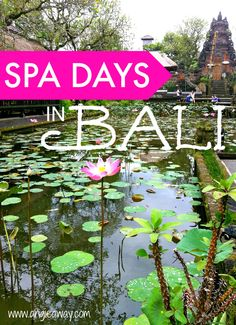 Balis most popular