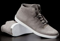 outlet store 862e2 0103f Vans Stovepipe Hazybuck Grey Shoes Sneakers, Nike Shoes, Grey Sneakers,  Roshe Shoes,
