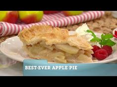 Best-Ever Apple Pie - Best Recipes Ever