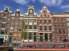 Top 10 Amsterdam Must Do's