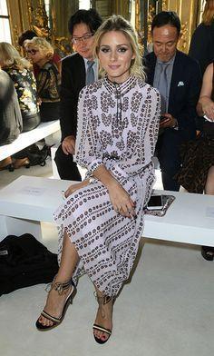 Milan Fashion Week: Sisters Gigi and Bella Hadid are ruling the runway and more…