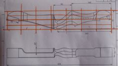 recurve bow riser template - Google Search