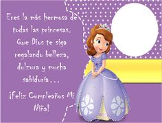 frases-de-feliz-cumpleaños-para-hija-624x474 Birthday Pins, Happy Birthday Wishes, Birthday Quotes, Unicorn Birthday Decorations, Love My Sister, Baby Shawer, Free To Use Images, Photo Quotes, Good Morning Quotes