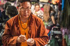https://flic.kr/p/BQNUDt | Artigiano In Fiera 2015 | Tibet