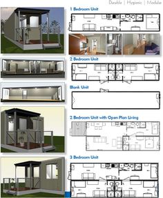Image detail for -Shipping Container Homes, Container Homes, Container Houses, Shipping ...