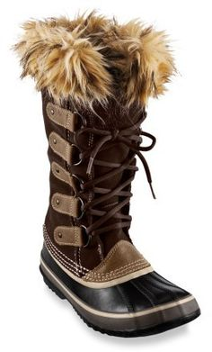 addicted to winter boots right now