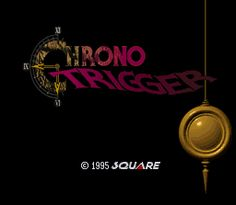 Chrono Trigger ROM Download for Super Nintendo / SNES - CoolROM.com