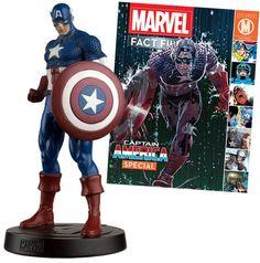 Captain America Special Edition