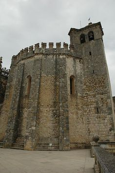 The Ancient Symbol of The Knights Templar's